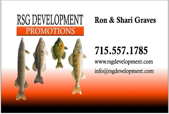 RSG Development Business card